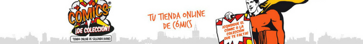 comics descatalogados