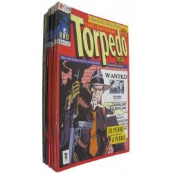 TORPEDO 1936. COMPLETA