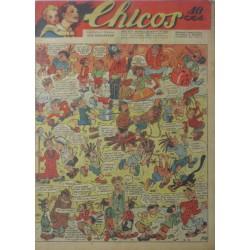 CHICOS. Núm. 243