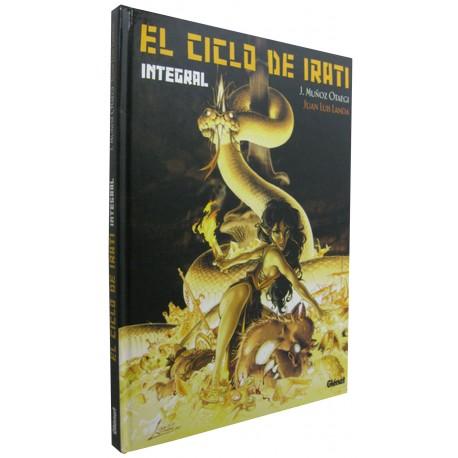 EL CICLO DE IRATI. INTEGRAL