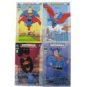 SUPERMAN: LAS CUATRO ESTACIONES. COMPLETA