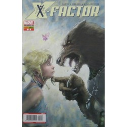 X- FACTOR VOL 1 Núm 6