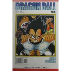 DRAGON BALL Núm 111