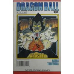 DRAGON BALL Núm 112