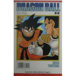 DRAGON BALL Núm 114