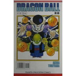 DRAGON BALL Núm 122