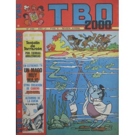 TBO 2000 Núm 2199