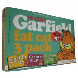 GARFIELD FAT CAT 3-PACK VOL 2