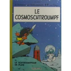 HISTOIRES DE SCHTROUMPS Núm 6: LE COSMOSCHTROUMPF