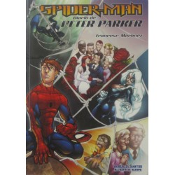 SPIDERMAN DIARIO DE PETER PARKER VOL. I.