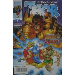 EL PODEROSO THOR VOL III. Núm 7