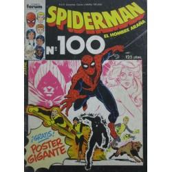 SPIDERMAN Núm 100