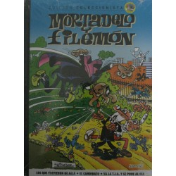 MORTADELO Y FILEMÓN Núm.15.