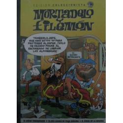 MORTADELO Y FILEMÓN Núm. 25.