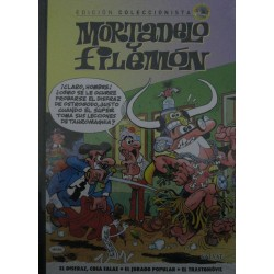 MORTADELO Y FILEMÓN Núm. 29.