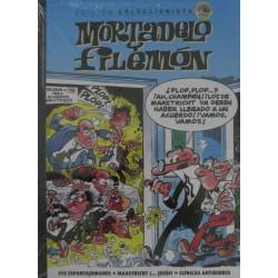 MORTADELO Y FILEMÓN Núm. 35.