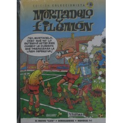 MORTADELO Y FILEMÓN Núm. 41.