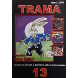 TRAMA Nùm 13