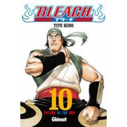 BLEACH Núm 10