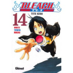 BLEACH Núm 14