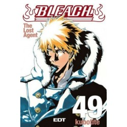 BLEACH Núm 49