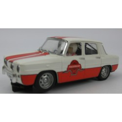 COCHE SCALEXTRIC RENAULT 8 EDITION