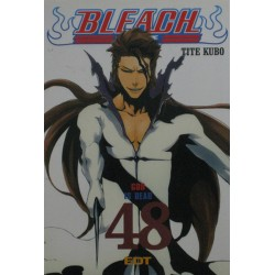 BLEACH Núm 48