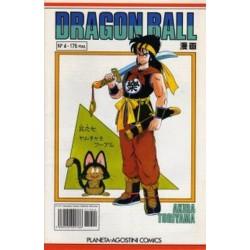 DRAGON BALL Núm 4