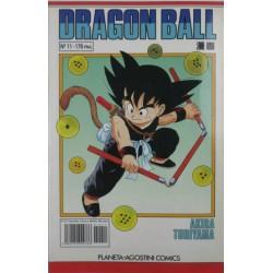 DRAGON BALL Núm 11