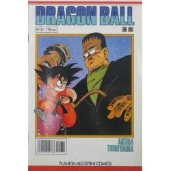 DRAGON BALL Núm 31