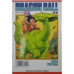 DRAGON BALL Núm 32