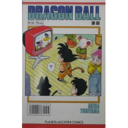 DRAGON BALL Núm 33
