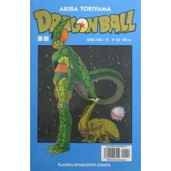 DRAGON BALL Núm 165