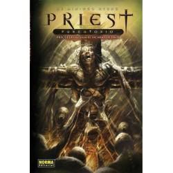 PRIEST PURGATORIO Núm 2