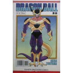 DRAGON BALL Núm 140