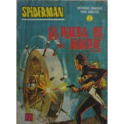 SPIDERMAN: LA RUEDA DE LA MUERTE