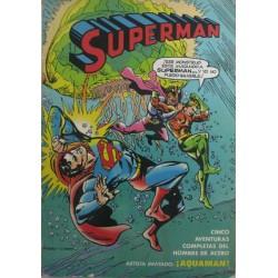 SUPERMAN Núm 3
