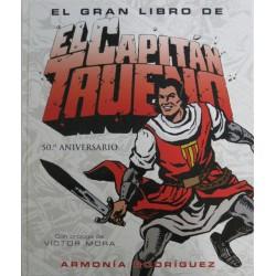 EL GRAN LIBRO DE EL CAPITÁN TRUENO