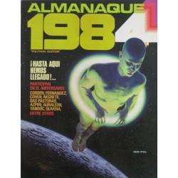 1984 ALMANAQUE 1984