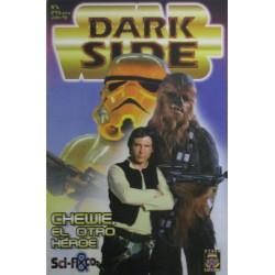 STAR WARS DARK SIDE Núm 6
