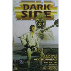 STAR WARS DARK SIDE Núm 7