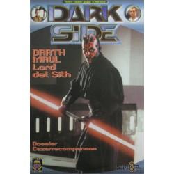 STAR WARS DARK SIDE Núm 14