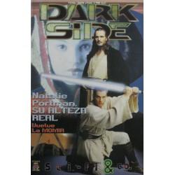 STAR WARS DARK SIDE Núm 16