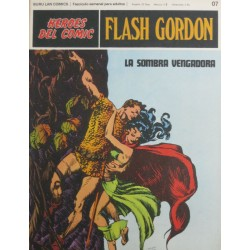 FLASH GORDON Núm 07