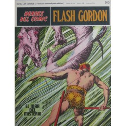 FLASH GORDON Núm 10