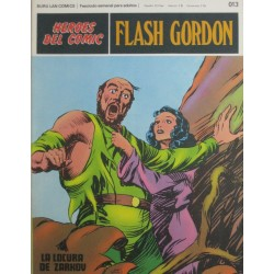 FLASH GORDON Núm 013