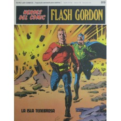 FLASH GORDON Núm 019