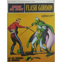 FLASH GORDON Núm 1