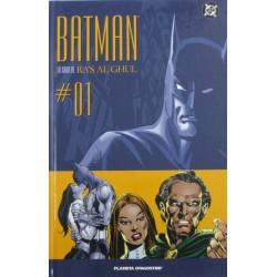 BATMAN VOL II. Núm 12