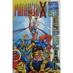 PATRULLA X VOL 2: ESPECIAL 1998
